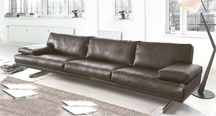 ledersofa couchgarnitur hamburg. Black Bedroom Furniture Sets. Home Design Ideas