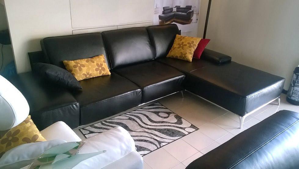 Sofas bietet altamura for Ecksofa im angebot